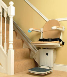 Companion Straight Stairlift